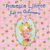Prinzessin Lillifee hat ein Geheimnis (eBook, ePUB)