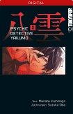 Psychic Detective Yakumo 03 (eBook, ePUB)