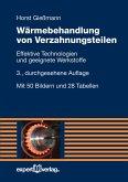 Wärmebehandlung von Verzahnungsteilen (eBook, PDF)