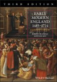 Early Modern England 1485-1714 (eBook, PDF)
