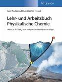 Lehr- und Arbeitsbuch Physikalische Chemie (eBook, PDF)