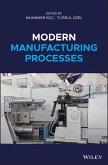 Modern Manufacturing Processes (eBook, PDF)