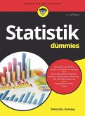 Statistik für Dummies (eBook, ePUB)