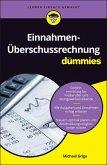 Einnahmen-Überschussrechnung für Dummies (eBook, ePUB)