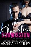 Shameless Submission: A Dark Romance (eBook, ePUB)
