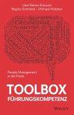 Toolbox Führungskompetenz (eBook, ePUB)