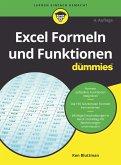 Excel Formeln und Funktionen für Dummies (eBook, ePUB)