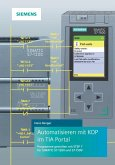 Automatisieren mit KOP im TIA Portal (eBook, PDF)
