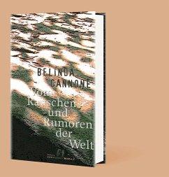 Vom Rauschen und Rumoren der Welt - Cannone, Belinda