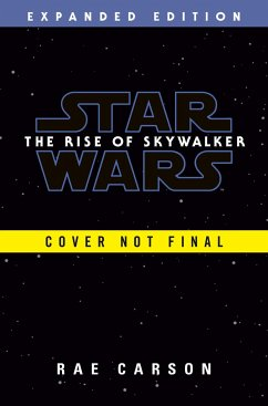 The Rise of Skywalker: Expanded Edition (Star Wars) - Carson, Rae