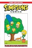 Familienangelegenheiten / Simpsons Comic-Kollektion Bd.56