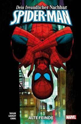 Buch-Reihe Dein freundlicher Nachbar Spider-Man