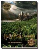 Alles über Schloss Hogwarts / Harry Potter Filmwelt Bd.6