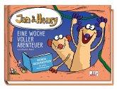 Jan & Henry - Eine Woche voller Abenteuer