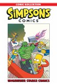 Ungeheuer starke Comics / Simpsons Comic-Kollektion Bd.57