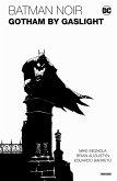 Batman Noir: Gotham by Gaslight - Eine Batman-Geschichte im Viktorianischen Zeitalter