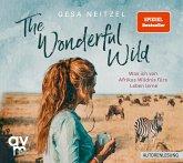 The Wonderful Wild, Audio-CD