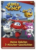 Super Wings: Meine liebsten 5-Minuten-Geschichten