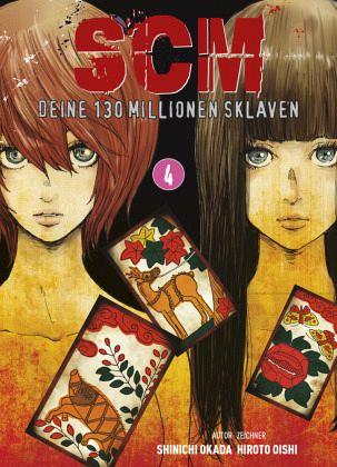 Buch-Reihe SCM - Deine 130 Millionen Sklaven