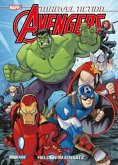 Marvel Action: Avengers