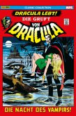 Die Gruft von Dracula / Dracula Classic Collection Bd.1