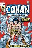 Conan der Barbar: Classic Collection Bd.3
