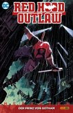 Red Hood: Outlaw Megaband