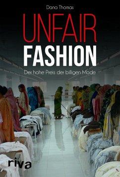 Unfair Fashion - Thomas, Dana