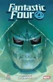 Fantastic Four - Neustart