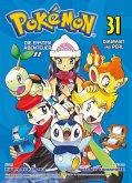 Diamant und Perl / Pokémon - Die ersten Abenteuer Bd.31