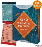 OSHO Weisheiten für dich!