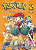 Diamant und Perl / Pokémon - Die ersten Abenteuer Bd.32