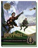 Alles über Quidditch und das Trimagische Turnier / Harry Potter Filmwelt Bd.7