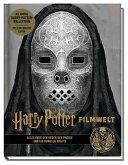 Alles über den Orden des Phönix und die dunklen Kräfte / Harry Potter Filmwelt Bd.8