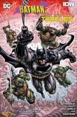 Batman/Teenage Mutant Ninja Turtles: Helden in der Krise