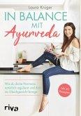 In Balance mit Ayurveda