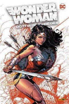 Wonder Woman - Göttin des Krieges (Deluxe Collection) - Finch, Meredith