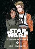 Star Wars - Verlorene Welten Bd.3