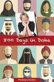 800 Days in Doha (eBook, PDF)