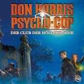 02: Der Club der Höllensöhne (MP3-Download)