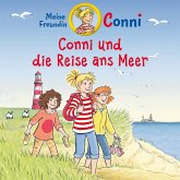 Conni und die Reise ans Meer (MP3-Download)