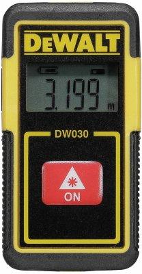 DeWalt DW030PL-XJ Mini Laser-Entfernungsmesser
