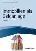 Immobilien als Geldanlage (eBook, ePUB)
