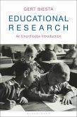 Educational Research (eBook, PDF)