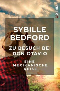 Zu Besuch bei Don Otavio (eBook, ePUB) - Bedford, Sybille