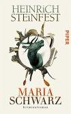 Mariaschwarz (eBook, ePUB)