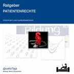 Ratgeber Patientenrechte (MP3-Download)