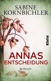 Annas Entscheidung (eBook, ePUB)