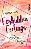 Ich darf dich nicht lieben / Forbidden Feelings Bd.1 (eBook, ePUB)