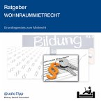 Ratgeber Wohnraummietrecht (MP3-Download)